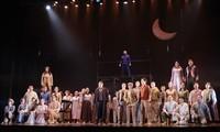 """Musical """"Die Elenden"""" wird in vielen Gebieten des Landes aufgeführt"""