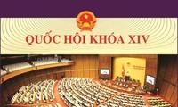 Präsentation eines Fotobuchs über Erfolge des Parlaments der 14. Legislaturperiode