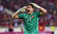 Torwart Van Lam ist entschlossen, in Japan gut zu spielen