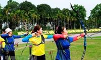 Hanois Team leitet die Nationalmeisterschaft der Bogenschützen 2021