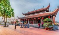 Tempel Xa Tac bekommt Urkunde zur Anerkennung der nationalen Gedenkstätte