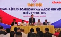 Gründung des vietnamesischen Baseball- und Softballverbands