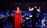 Besonderes Konzert mit Teilnahme von mehr als 100 bekannten Künstlern