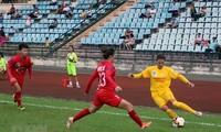 Die vietnamesische Fußballnationalmannschaft der Frauen verbessert sich um eine Stufe auf der FIFA-Rangliste