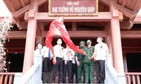 Veranstaltungen zum 67. Jahrestag des Sieges Dien Bien Phu