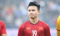 Vietnamesische Fußballnationalmannschaft ändert Liste der Spieler und Trainingsplan
