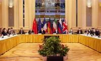 EU ist optimistisch über Atomverhandlungen mit Iran