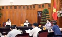 Premierminister: Kommunikations- und Presseaktivitäten müssen der Verteidigung des Landes dienen