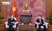 Entwicklung der Partnerschaft mit China ist konsequenter Standpunkt in der vietnamesischen Außenpolitik