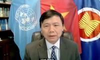 Vietnam verurteilt Angriffe auf Zivilisten beim Konflikt zwischen Israel und Palästina