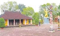 Historische und kulturelle Gedenkstätte Tay Son Thuong dao wird als besondere nationale Gedenkstätte anerkannt