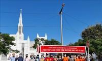 Veranstaltungen zum 131. Geburtstag von Präsident Ho Chi Minh