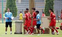 Trainer Park Hang-seo streicht vier U22-Spieler