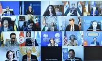 Vietnam steht den afrikanischen Völkern bei der Förderung des Friedens und der nachhaltigen Entwicklung zur Seite