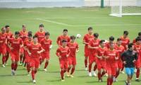 Qualifikationsrunde der WM-2022: Spiele der vietnamesischen Mannschaft werden live übertragen