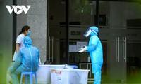 Provinzen verschärfen Maßnahmen zur Prävention und Bekämpfung der Covid-19-Epidemie