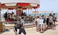 Im Gazastreifen ist es wieder ruhig