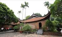 Werte der besonderen nationalen Gedenkstätte der Vinh-Nghiem-Pagode bewahren und entfalten