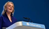 Großbritannien ruft G7 zur Unterstützung der WTO-Reform auf