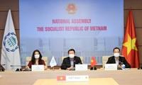 Vietnam nimmt an der Abschlusssitzung der IPU 142 teil
