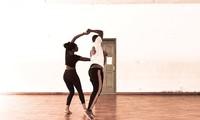 Erstmals mischt sich traditionelle vietnamesische Musik mit afrikanischem Tanz