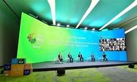 P4G-Gipfel: Entwicklung von intelligenten Städten hilft, Emissionen zu reduzieren