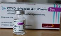 Die USA werden bald Plan zur Teilung von 80 Millionen Covid-19-Impfstoffdosen veröffentlichen