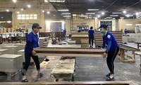 Einige vietnamesische Möbelprodukte werden in Kanada zu hoch besteuert