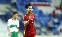 FIFA ist beeindruckt vom Sieg der vietnamesischen Fußballnationalmannschaft