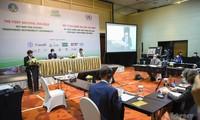 Nationaler Dialog zur Gewährleistung der globalen Lebensmittelsicherheit