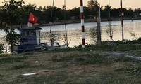 Quang Tri: Ausbau der besonderen nationalen Gedenkstätte des Militärhafens Dong Ha