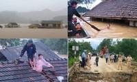 VOV wird bis Ende 2021 Fernsehdienste zur Außenpolitik und zum Naturkatastrophenschutz anbieten
