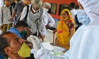 Covid-19-Pandemie verursacht fast 3,9 Millionen Todesfälle