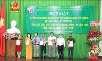 Verleihung des 15. Pressepreises Phan Ngoc Hien