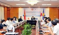 ASEAN begrüßt Japans Unterstützung in der Dekarbonisierungsarbeit