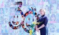 UNICEF-Vertreter würdigt Vietnam beim Schutz von Kindern während der Epidemie
