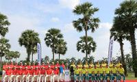 Viele Golf-Turniere im Inland werden wegen der Covid-19-Epidemie verschoben