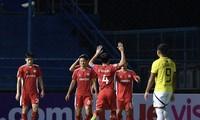 Viettel erringt ersten Sieg in der AFC Champions League