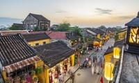 Altstadt von Hoi An gehört zu den Top 10 der schönsten Reiseziele der Welt
