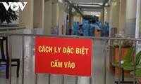 Weitere 1029 Covid-19-Fälle in Vietnam