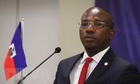 Der Interimspremierminister C. Joseph ruft Bürger zur Zurückhaltung nach der Ermordung des Präsidenten von Haiti auf