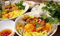 Küche von Da Nang mit bekannten Personen online werben