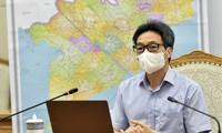 Drei Prioritäten bei der Umsetzung der Anweisung 16 in 19 südvietnamesischen Provinzen und Städten