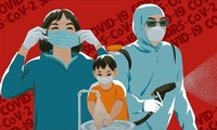 Der Gesundheitssektor unterstützt die Gebiete bei der Epidemieprävention und –bekämpfung
