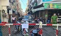 Die Zahl der Covid-19-Fälle in Ho-Chi-Minh-Stadt nimmt am 18. Juli weiter zu