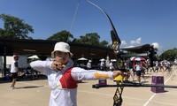 Vietnamesische Sportler sind bereit für die Olympischen Spiele Tokio