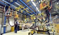 Wichtige Maßnahme zum industriellen Wachstum 2021