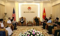 Vietnam und die USA fördern die Zusammenarbeit bei der Beseitigung von Kriegsfolgen