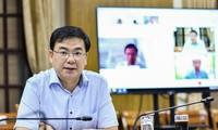 Verstärkung der internationalen Zusammenarbeit zur Förderung des Aufbaus der vietnamesischen Halal-Industrie