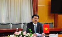 Vietnam und Finnland erschließen EVFTA-Abkommen